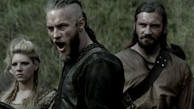 Aspecto De Un Vikingo Ii Los Peinados En La Era Vikinga