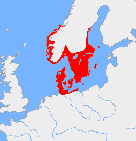 Edad Bronce (ha. 1200 aC)