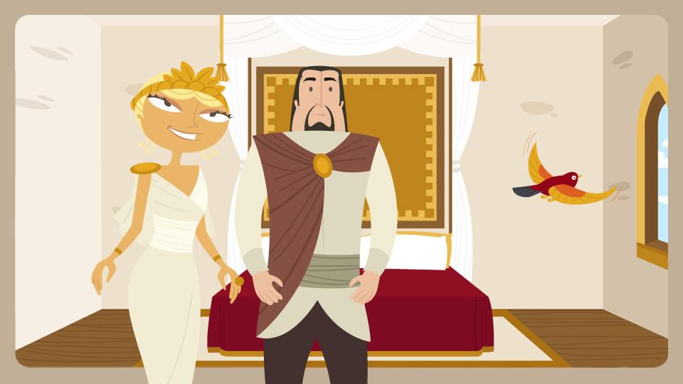 Viking Sagas 3. Freyja y los enanos 2.