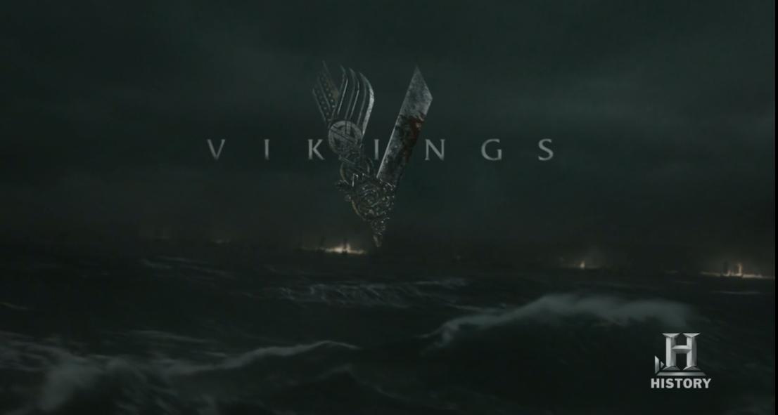 Vikings - Segunda Temporada