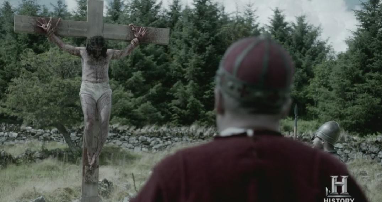 Crucifixión Athelstan.