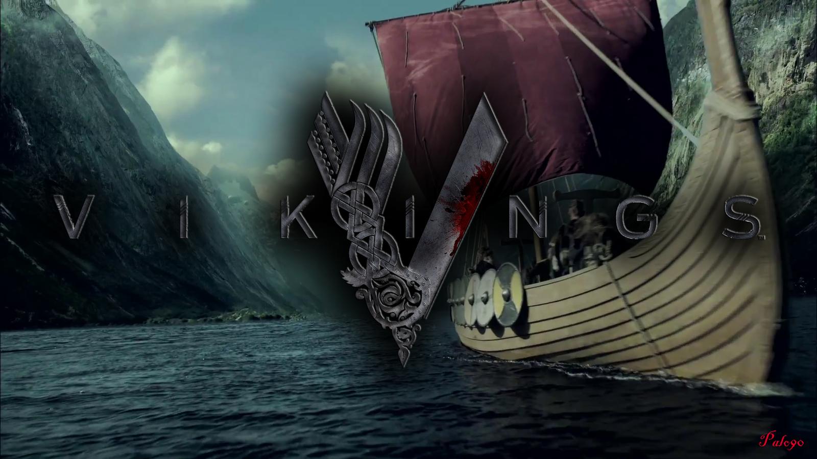 Segunda Temporada Serie Vikings History Channel