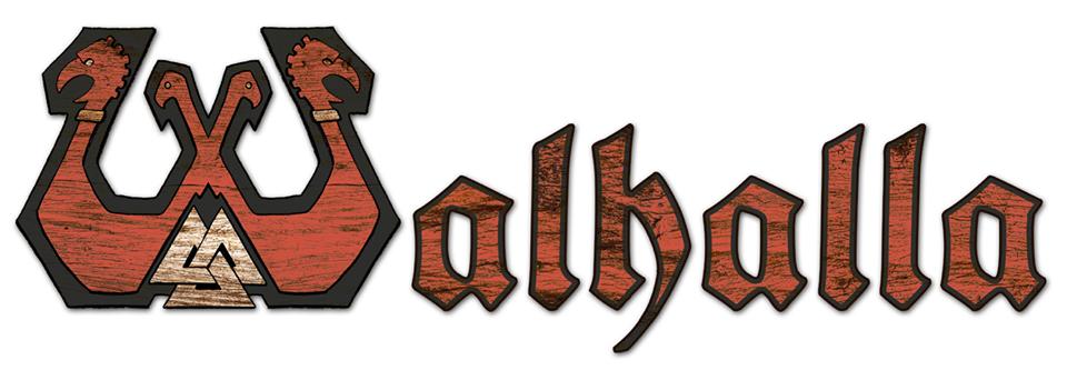 Walhalla: El juego de rol de la Plena Edad Media.