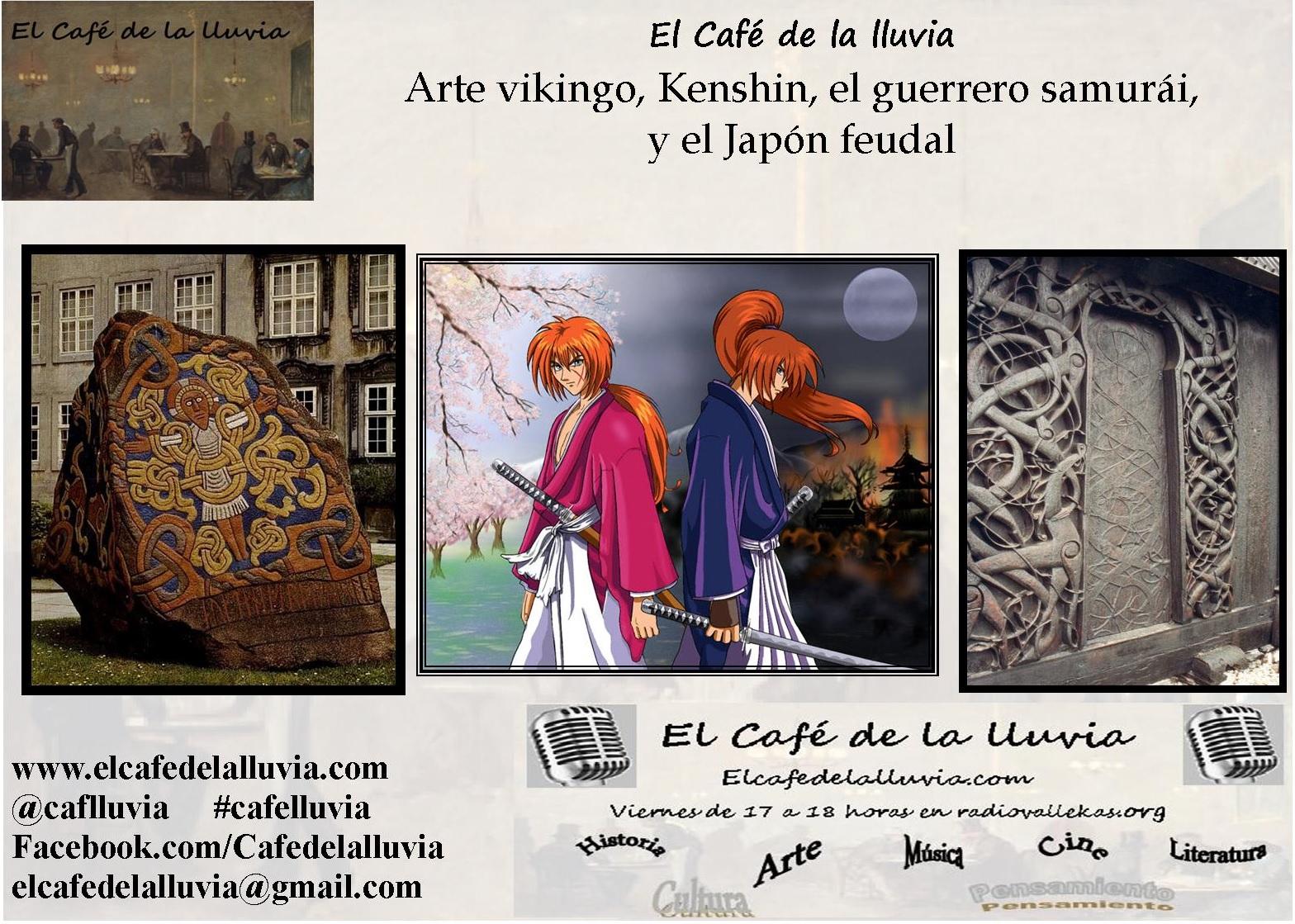 El Café de la LLuvia, 21/11/2014