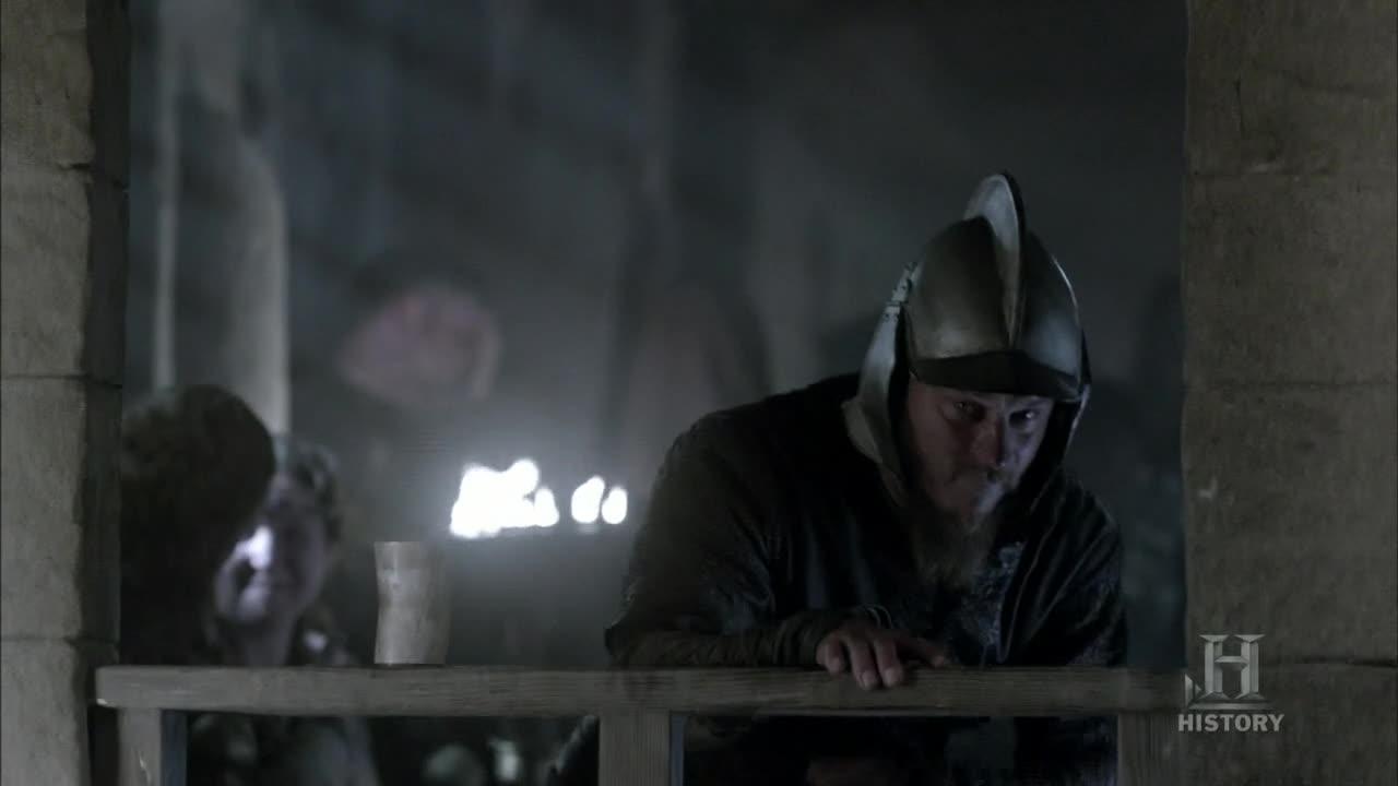 Ragnar, el de los Tercios de Flandes.