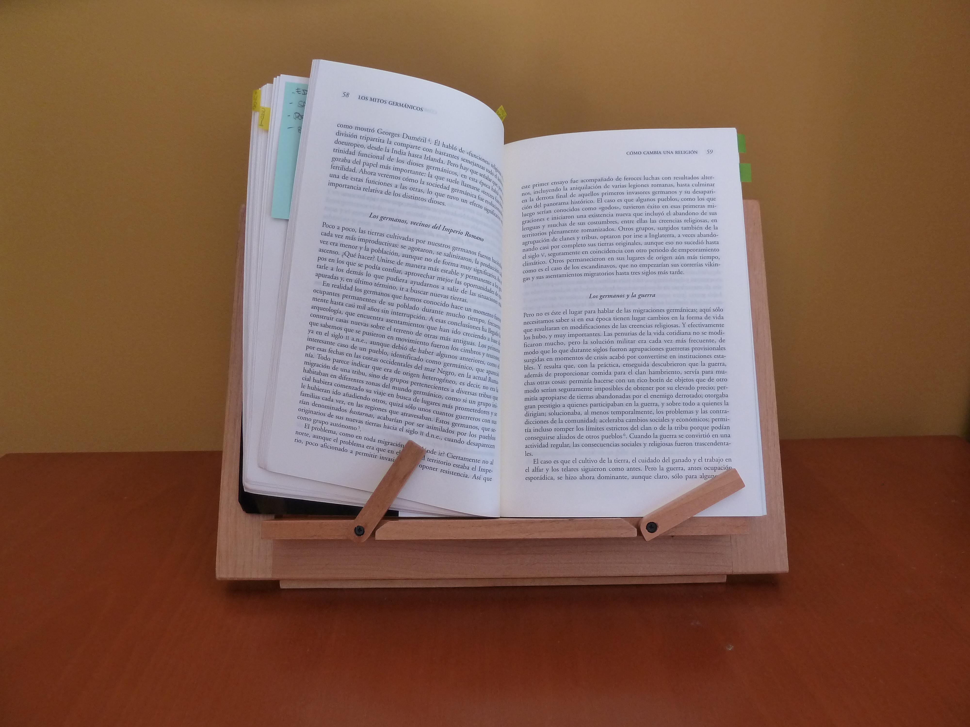 Los Mitos Germánicos - Enrique Bernárdez.