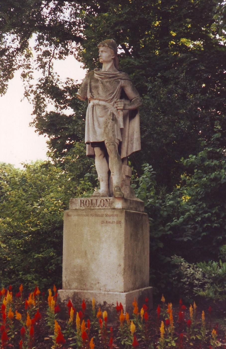 Rollo_Rouen
