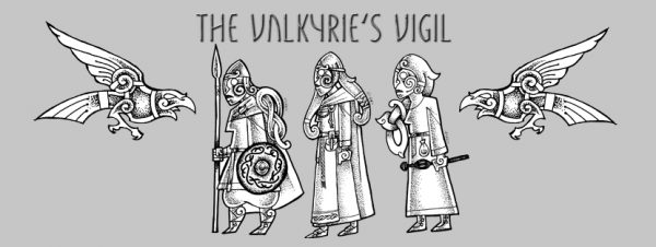 The Valkyrie's Vigil