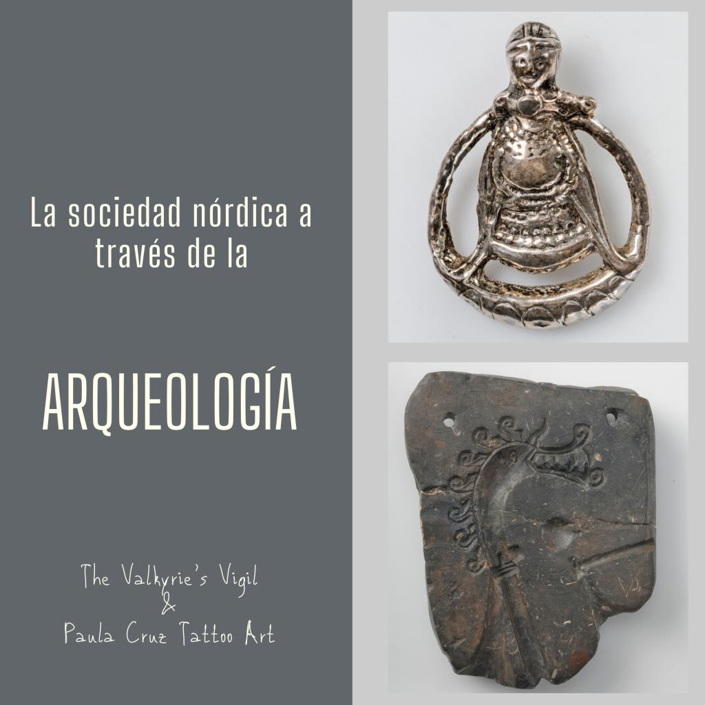 Arqueología vikinga