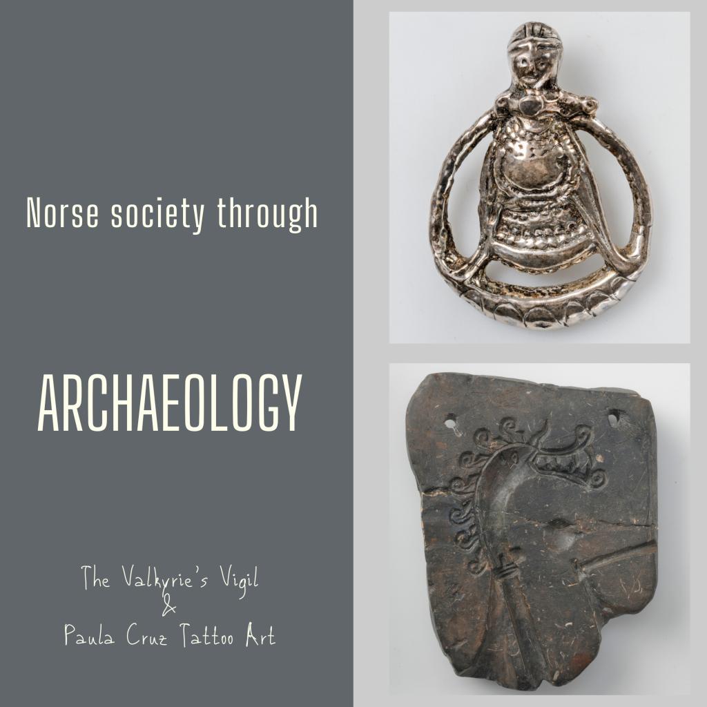 Viking Archaeology