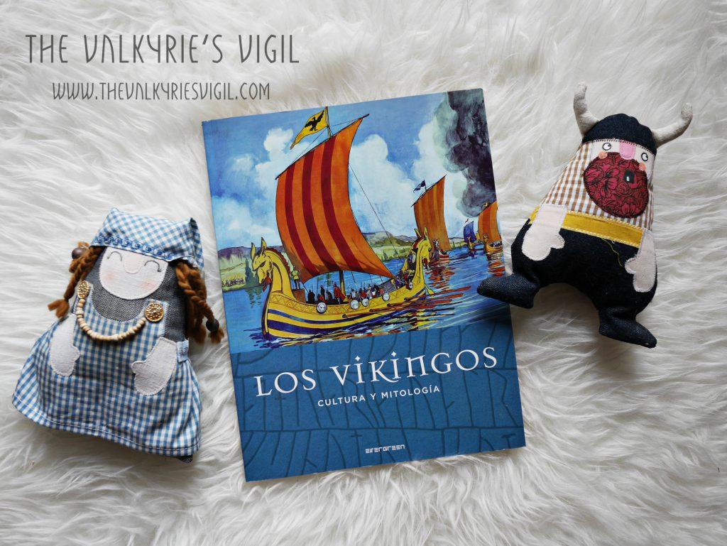 Los vikingos, John Grant