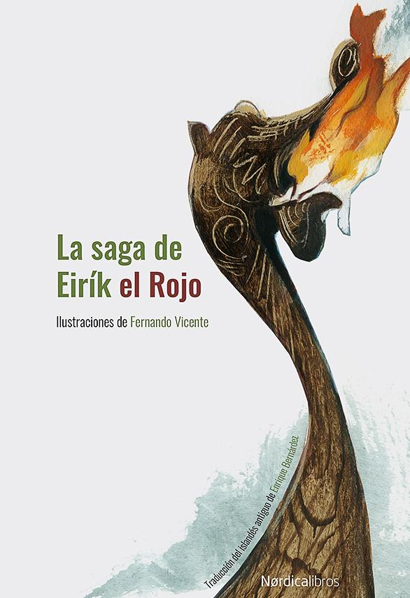 Saga de Eirík el Rojo